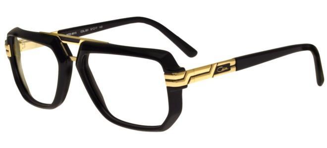 8fd3cb97792 Cazal 6013 Shiny Black unisex Eyeglasses online sale