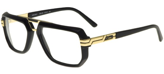 Cazal 6013 SHINY BLACK