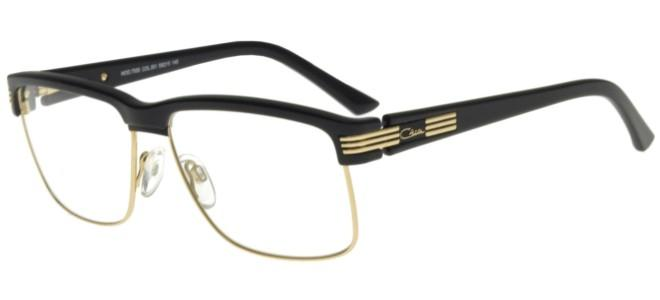 Cazal 7055 SHINY BLACK