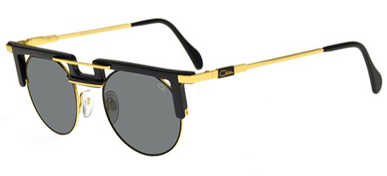 Cazal 745/3 BLACK GOLD