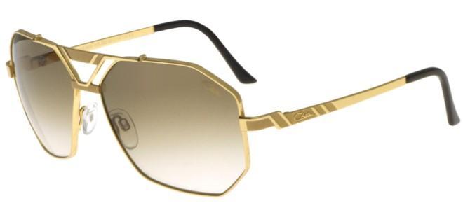 Cazal 9058 GOLD