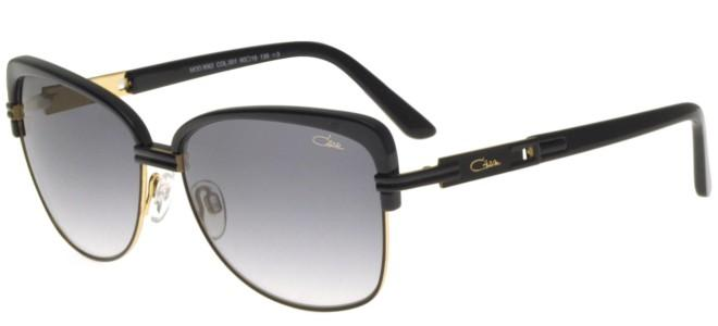 Cazal 9062 BLACK