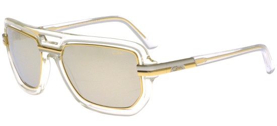 Cazal 9064 CRYSTAL GOLD