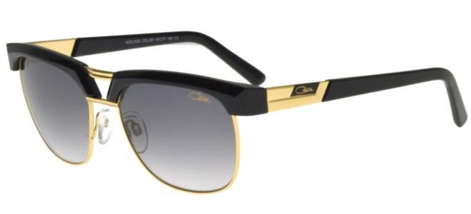 Cazal zonnebrillen 9065 SHINY BLACK GOLD