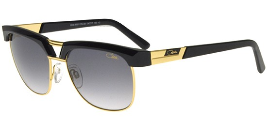 Cazal 9065 SHINY BLACK GOLD