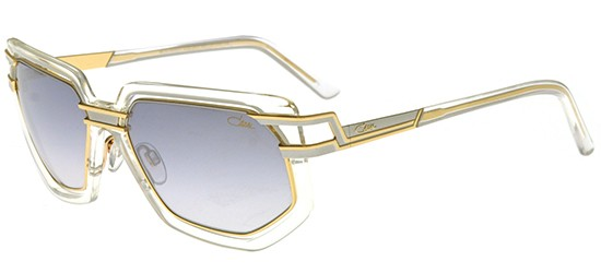 Cazal 9066-1 CRYSTAL GOLD