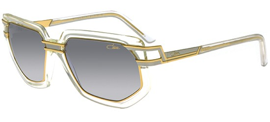 Cazal 9066 CRYSTAL GOLD