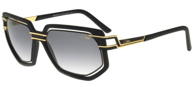 Cazal 9066 MATTE BLACK GOLD