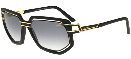 Cazal 9066 MATTE BLACK GOLD