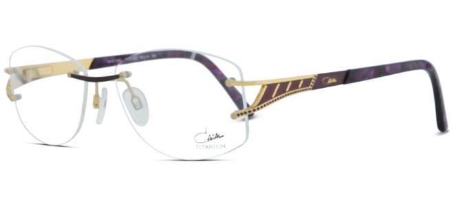 Cazal brillen CAZAL 1254