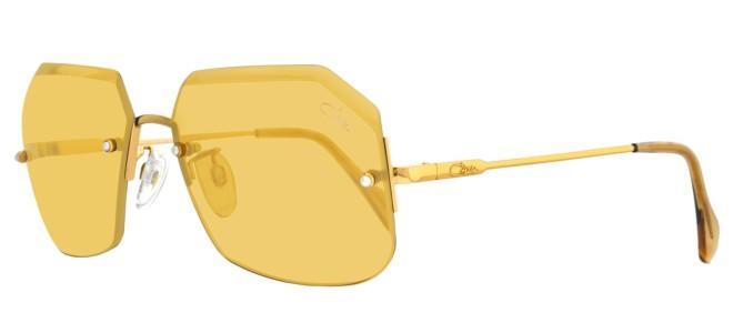 Cazal solbriller CAZAL 217/3-3 LIMITED EDITION