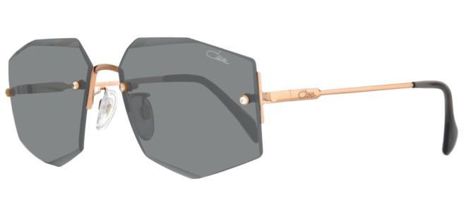 Cazal solbriller CAZAL 217/3-4 LIMITED EDITION