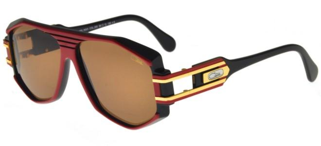 5de3139e1718 Cazal Vintage 163-3 Black Red men Sunglasses online sale