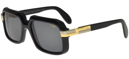 CAZAL VINTAGE 607-3 BLACK TRIBUTE TO CARI ZALLONI