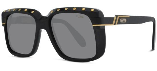 CAZAL VINTAGE 680-311 MATTE BLACK LIMITED EDITION