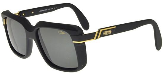 CAZAL VINTAGE 680-3 MATTE BLACK