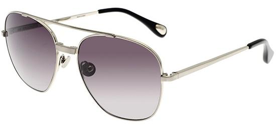 ANN DEMEULEMEESTER 12 BRUSHED SILVER BLACK