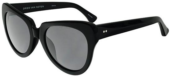 DRIES VAN NOTEN 67 BLACK