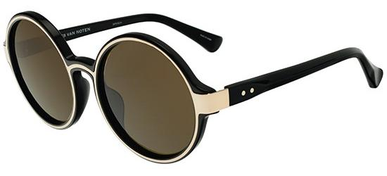 DRIES VAN NOTEN 83 BLACK GOLD