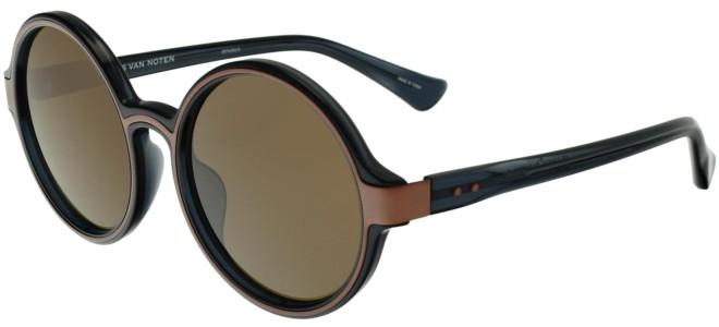 Linda Farrow DRIES VAN NOTEN 83 DARK GREY COPPER