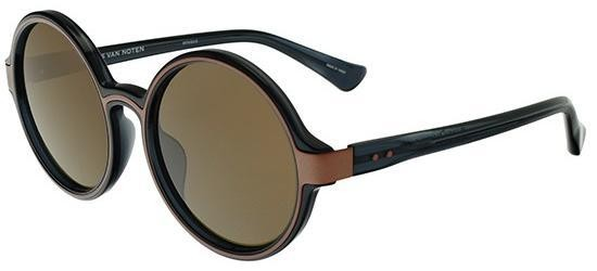 DRIES VAN NOTEN 83 DARK GREY COPPER