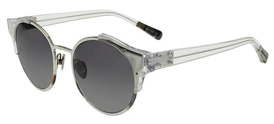 KRISVANASSCHE 51 CLEAR BURNT METAL