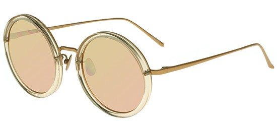 LINDA FARROW 239 ASH ROSE GOLD
