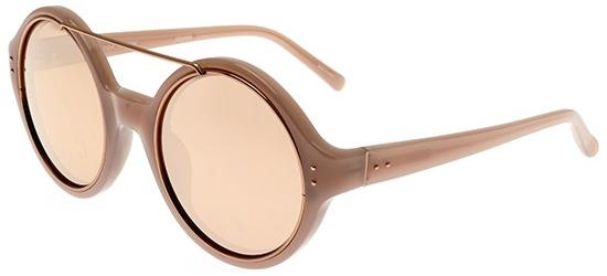 LINDA FARROW 376 DUSKY ROSE GOLD