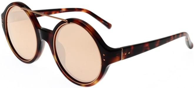 Linda Farrow LINDA FARROW 376 T-SHELL ROSE GOLD