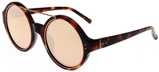 LINDA FARROW 376 T-SHELL ROSE GOLD