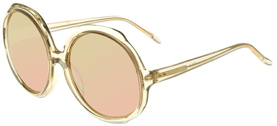 LINDA FARROW 417 ASH ROSE GOLD