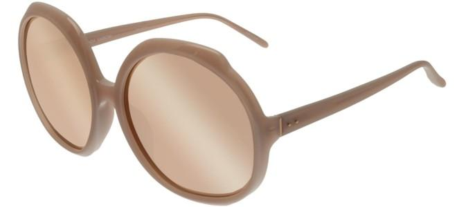 Linda Farrow sunglasses LINDA FARROW 417 DUSKY ROSE