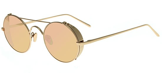 LINDA FARROW 427 ROSE GOLD