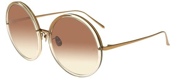 LINDA FARROW 457 ASH ROSE GOLD
