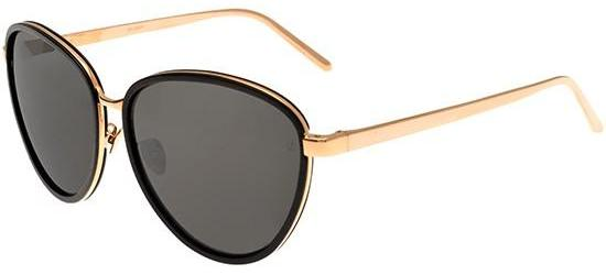LINDA FARROW 550 BLACK ROSE GOLD