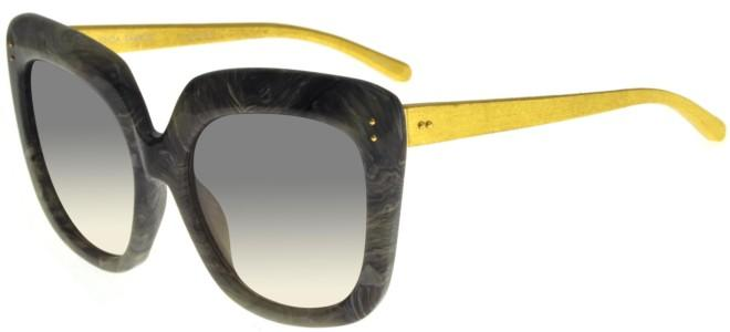Linda Farrow sunglasses LINDA FARROW 556 GREY MARBLE