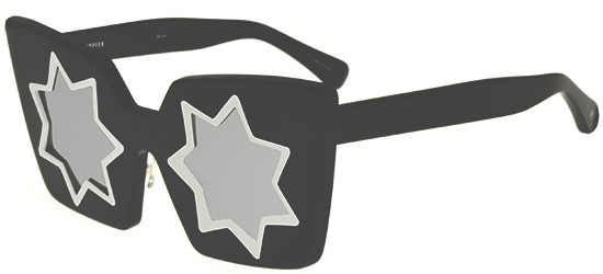 MARKUS LUPFER 10 CHARCOAL STAR