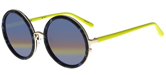 MATTHEW WILLIAMSON 125 MIDNIGHT TORTOISE SHELL