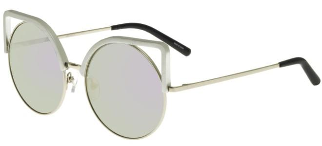 Linda Farrow sunglasses MATTHEW WILLIAMSON 169 GREY ALUMINIUM