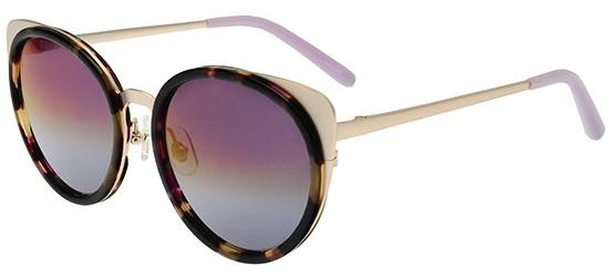 Linda Farrow MATTHEW WILLIAMSON 98 LILAC TORTOISE SHELL