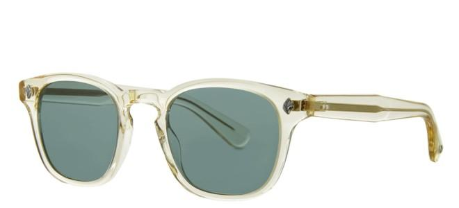 Garrett Leight sunglasses ACE