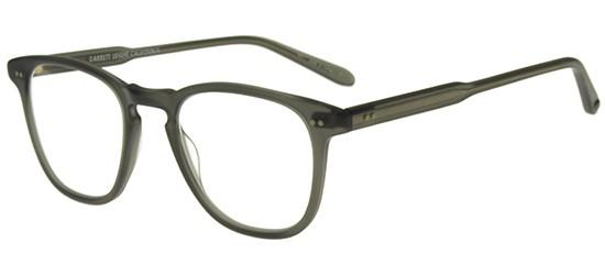 Garrett Leight BROOKS MATTE GREY