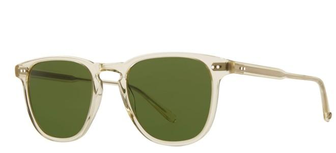 Garrett Leight sunglasses BROOKS SUN