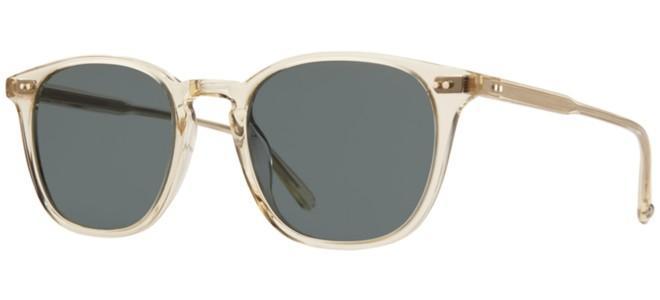 Garrett Leight solbriller CLARK