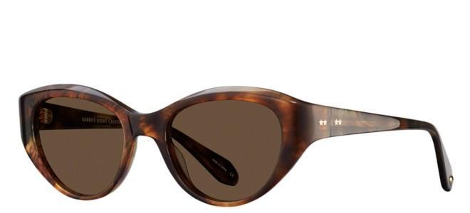 Garrett Leight solbriller DEL REY