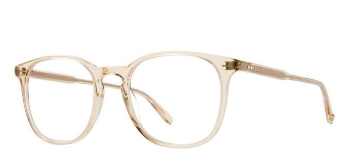 Garrett Leight eyeglasses DOREEN