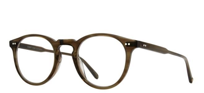 Garrett Leight eyeglasses GLENCOE