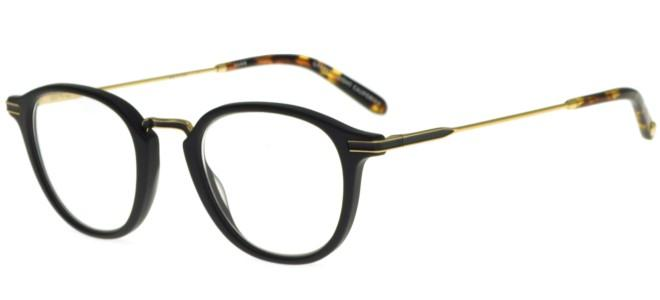 Garrett Leight HAMPTON COMBO MATTE BLACK