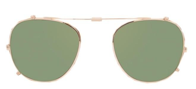 Garrett Leight eyeglasses HAMPTON