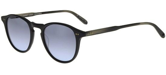 Garrett Leight HAMPTON MATTE BLACK